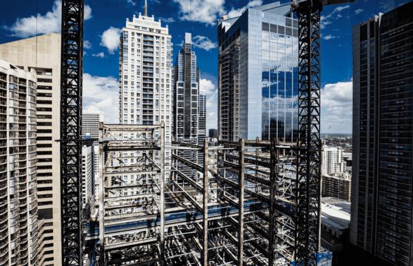 MRC Estruturas Metálicas: Serviços